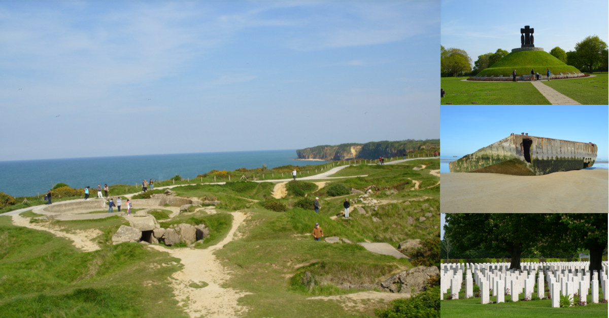 Top 10 Must See D Day Sites In Normandy 187 Normandy War Guide