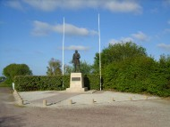 Memorial to Danish Seamen